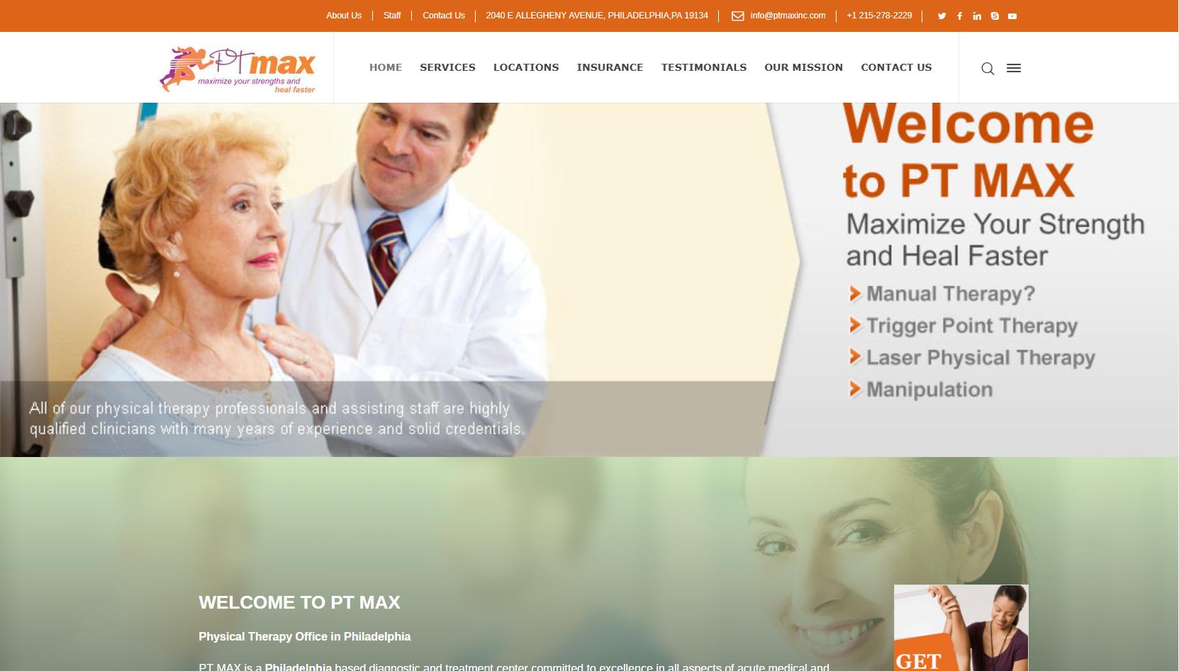 PTMAX Inc